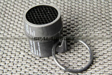 A.C.M. Airsoft Aluminium Mesh Protector Cover For 30mm Sight Scope