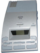PHILIPS Digital-Transcriber LFH 9750 - Digitales Wiedergabegerät +Fusspedal #150
