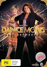 Dance Moms: Epic Showdowns DVD NEW