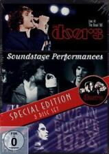 The Doors - Special Edition: Live At The Bowl '68-Soundstage Performances [3 DVD