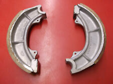Vintage Suzuki Front Brake Shoes 150-S32-2/GT185/TS250 54410-08100 shoe set 2 pc