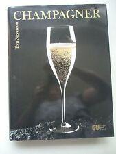 Champagner Geschichte Anbau Bereitung Schaumwein Stillwein Branntwein Genuß 1987