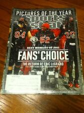 Eric LeGrand Rutgers Sports Illustrated