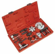 VW 2.7 Diesel 3.0 Diesel 4.0 Diesel Timing Chain Cylinder Head Service Tool Kit