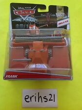 DISNEY PIXAR CARS - *FRANK* The Combine New Deluxe Radiator Springs Diecast HTF