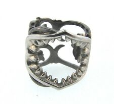 COOL Sterling Silver Ring