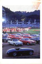 BF39698 exposition de ferrari a rome 1997 italy  car voiture oldtimer