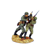 GERSTAL060 Stalingrad Hand to Hand - German Attacking by First Legion