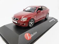 Rare 1/43 Car Model J Collection Lexus IS220d 2008 JC115