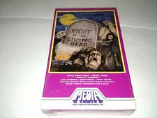 NEW Night of the Living Dead BETA not VHS Betamax Media Home Entertainment Inc.