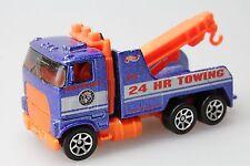 Hot Wheels - 24 Hr Towing Truck/ Abschleppwagen  (7,0 cm/1981)