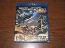 Starship Troopers: Invasion (Blu-ray Disc, 2012, Digital Copy; UltraViolet)