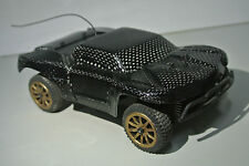 LOSI 1/24 4WD MICRO SCT RALLY REAL CARBON FIBER 2XCFL BODY BY FINAL EVOLUTION