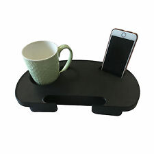 2 X Zero Gravity Lounge Chair Cup Holder w/ Mobile Device Slot and Snack tray