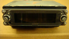 Sony CDX-M9900 Car Stereo Receiver AM/FM Radio CD CD-R/RW Amp Power