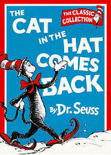 The Cat in the Hat Comes Back (Dr.Seuss Classic Collection), Dr. Seuss