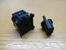 NEU Gebläseschalter Schalter Heizung VW Golf 1 Cabrio 0-1-2-3 171959511 *4A5