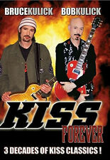 Learn How To Play KISS Hit Songs From Bruce & Bob Kulick Guitar Lessons New DVD