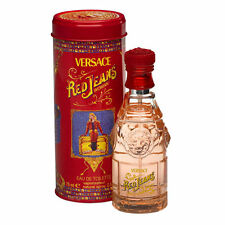 RED JEANS 75ml EDT WOMEN PERFUME By VERSACE