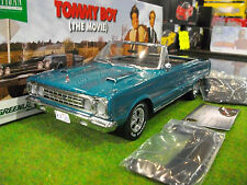 PLYMOUTH BELVEDERE GTX CONVERTIBLE au 1/18 GREENLIGHT 19005 voiture miniature