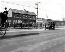 Hilltop Park Photo 8X10 Highlanders Yankees 1904  New York  Buy Any 2 Get 1 FREE