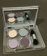 ELIZABETH ARDEN Eye Shadow Quad Pallet ☆ Sparkle, Bubbles, Lucky, Jewel☆ NEW