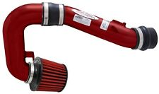 2002-2005 Subaru Impreza 2.0L AEM Induction Red Cold Air Intake Free Shipping
