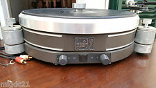 """ARISTON RD 40 TURNTABLE """"NOT TESTED"""""""