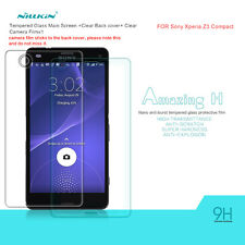 Nillkin H Anti-Explosion Tempered Glass Film Screen For Sony Xperia Z3 Compact