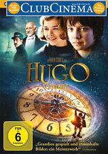 DVD * HUGO CABRET | SIR BEN KINGSLEY , SACHA BARON COHEN # NEU OVP =