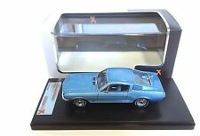 Ford Mustang GT Fastback 1967 1:43 PREMIUM X IXO VOITURE RESINE PRD367