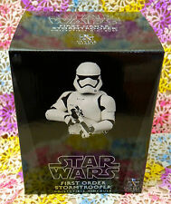 Star Wars The Force Awakens First Order Stormtrooper Bust