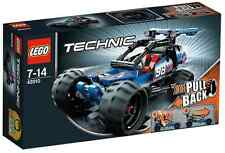 LEGO® Technic 42010 Action Race-Buggy NEU OVP_ Off-road Racer NEW MISB NRFB