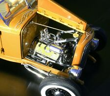 1932 Ford Grand National Deuce #2 release GOLD 1:18 GMP ACME 1805007