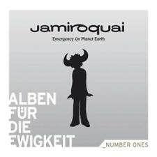 Jamiroquai - Emergency on Planet Earth (Alben für die Ewigkeit)