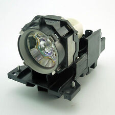 SP-LAMP-027 Replacement lamp with housing for INFOCUS IN42/IN42+;ASK C445/C445+