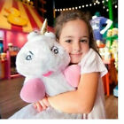 Brand new, 56 cm, Despicable Me, 25 inch unicorn plush toy doll