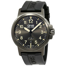 Oris BC3 Advanced Day Date Mens Watch 01 735 7641 4263-07 4 22 05g