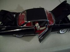 DANBURY MINT 1959 CADILLAC ELDORADO SEVILLE LIMITED EDIYION LOW NO.