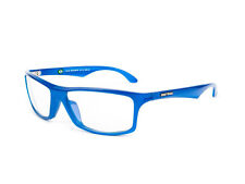 NIB Mormaii Terral Unisex Eye Glasses Eyeglass Eyewear Optic Frame Color Blue