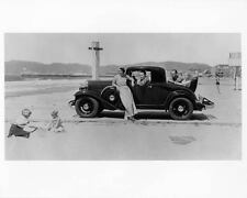 1932 Dodge DL Coupe Factory Photo ad3168-4PDJOZ