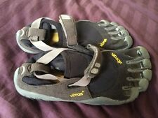 Vibram FiveFingers Treksport W4485 Womens size 37 Barefoot Running Shoes
