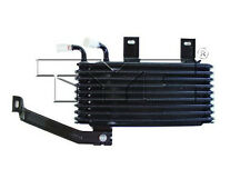 TYC 19003 External Transmission Oil Cooler for Toyota Camry 2002-2006 Models
