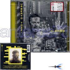"""UMBERTO TOZZI """"IL GRIDO"""" RARO CD 1996 - SIGILLATO"""