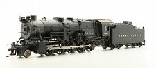 BROADWAY LIMITED HO 2484 PRR I1SA 2-10-0 STEAM LOCO #4326 WITH SOUND (7Q)