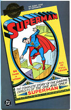 SUPERMAN #1 MILLENNIUM edition, VF/NM, 2000, Shuster, Siegel, more DC in store