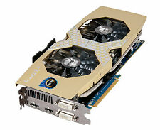 HIS AMD Radeon R9 290X iPower IceQ OC 4GB GDDR5 HDMI DP DVI PCI-E Graphics Card