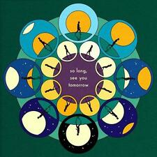 Bombay Bicycle Club-aussi long see you tomorrow-CD NEUF