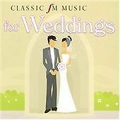 Classic FM Music For Weddings, , Good
