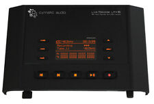 CYMATIC AUDIO LR-16 USB Audio Recorder / B-Ware